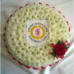 Posy Pad (with logo)