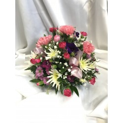 Mothers Day Gift Posy